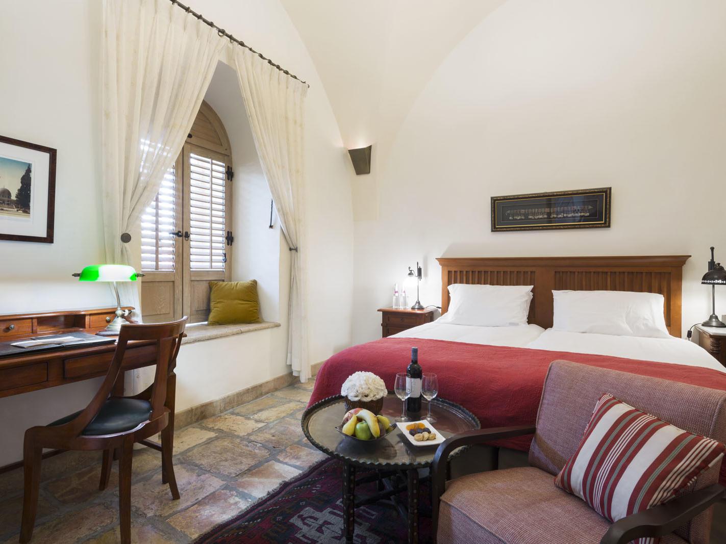 هتل کامفورت هاوس ایروان