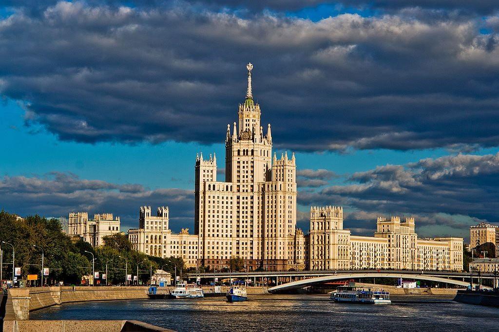 ۱۲ نکته جالب در مورد مسکو