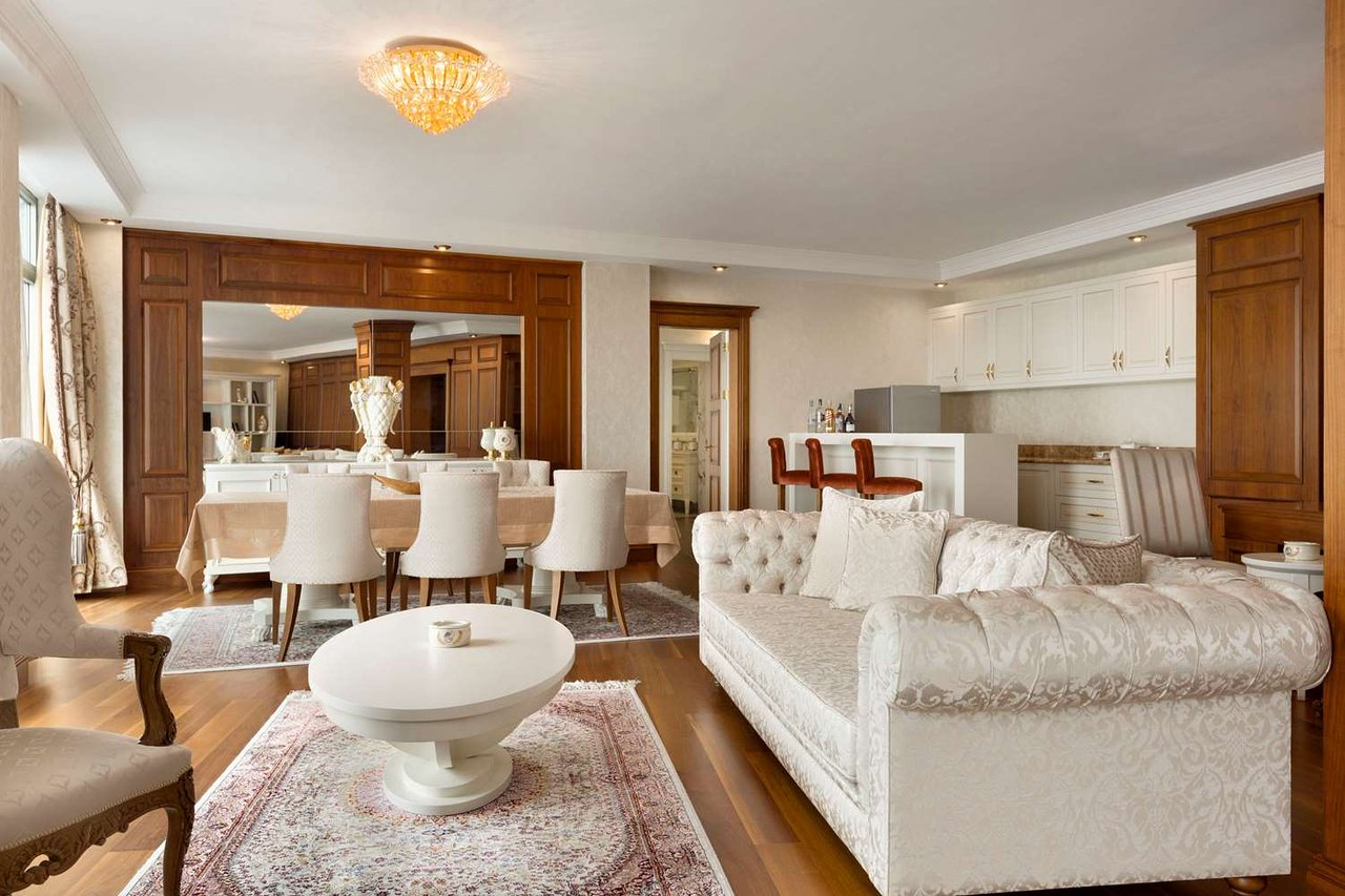 هتل رامادا باکو بای ویندهام