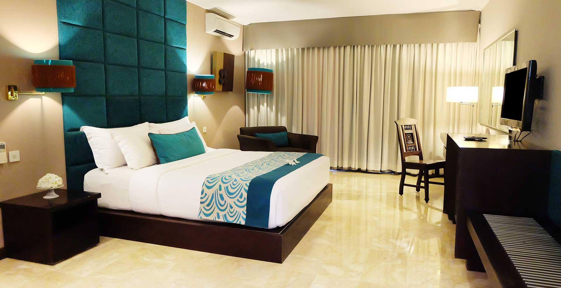 هتل وایت رز کوتا ریزورت بالی
