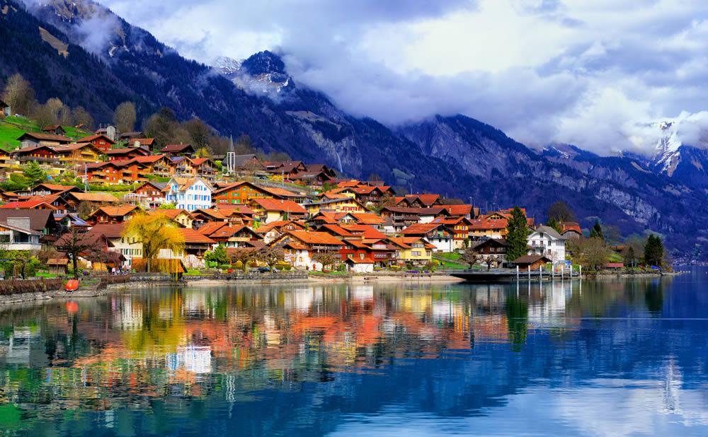 نکات ضروری سفر به سوئیس