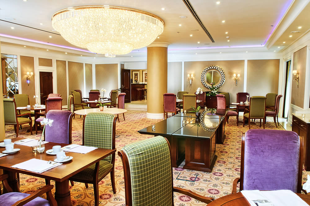 هتل تئاترئ بوتیک باکو