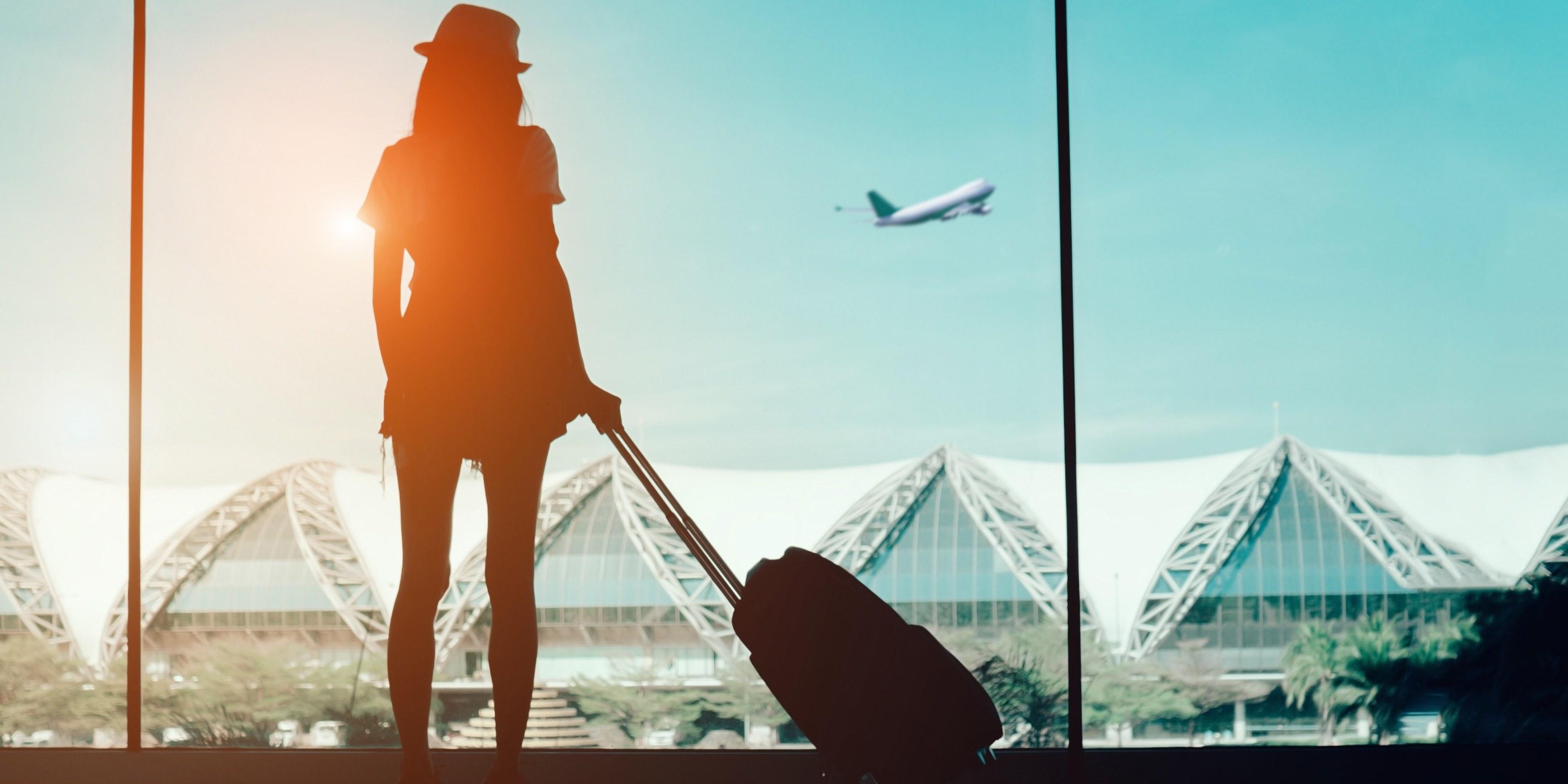 5 توصیه بد برای مسافرت