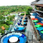 هتل ریمبا جیمباران بالی بای آیانا