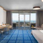 هتل ویوا کلاب اچ وی دی وارنا