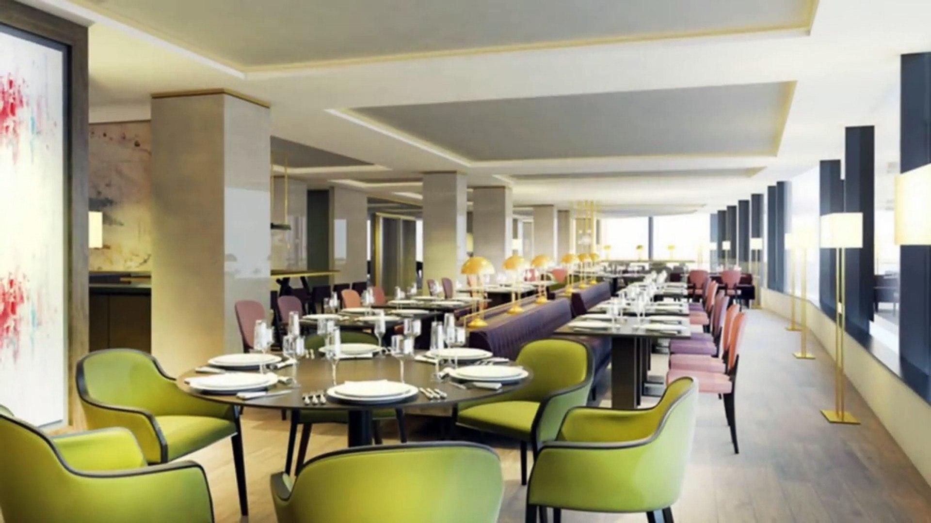 هتل کورتیارد بای ماریوت بلگراد سیتی سنتر
