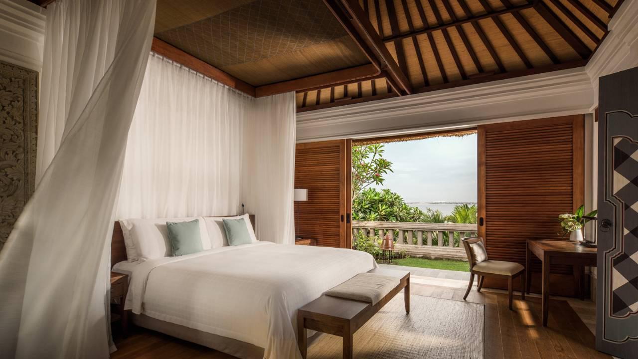 هتل سل بیچ هاوس بالی بنوآ