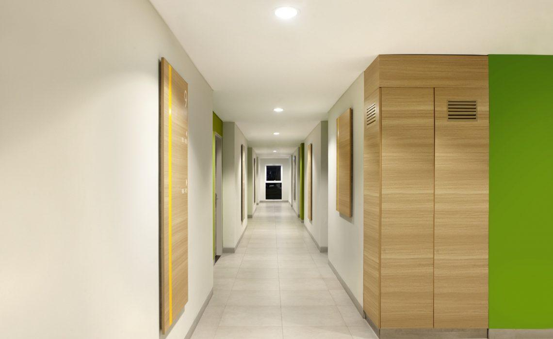 هتل آماریس لژیان بالی