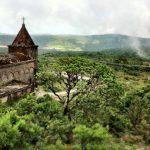 کوه بوکور کامپوت
