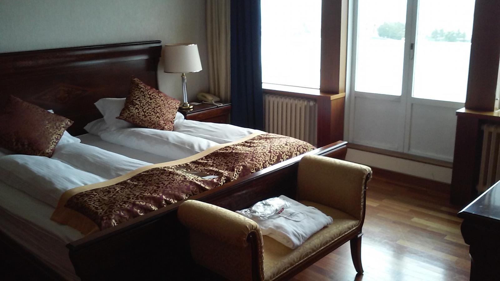 هتل رادیسون بلو لو وندوم کیپ تاون