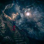 فروش معدن نقره در سوئد