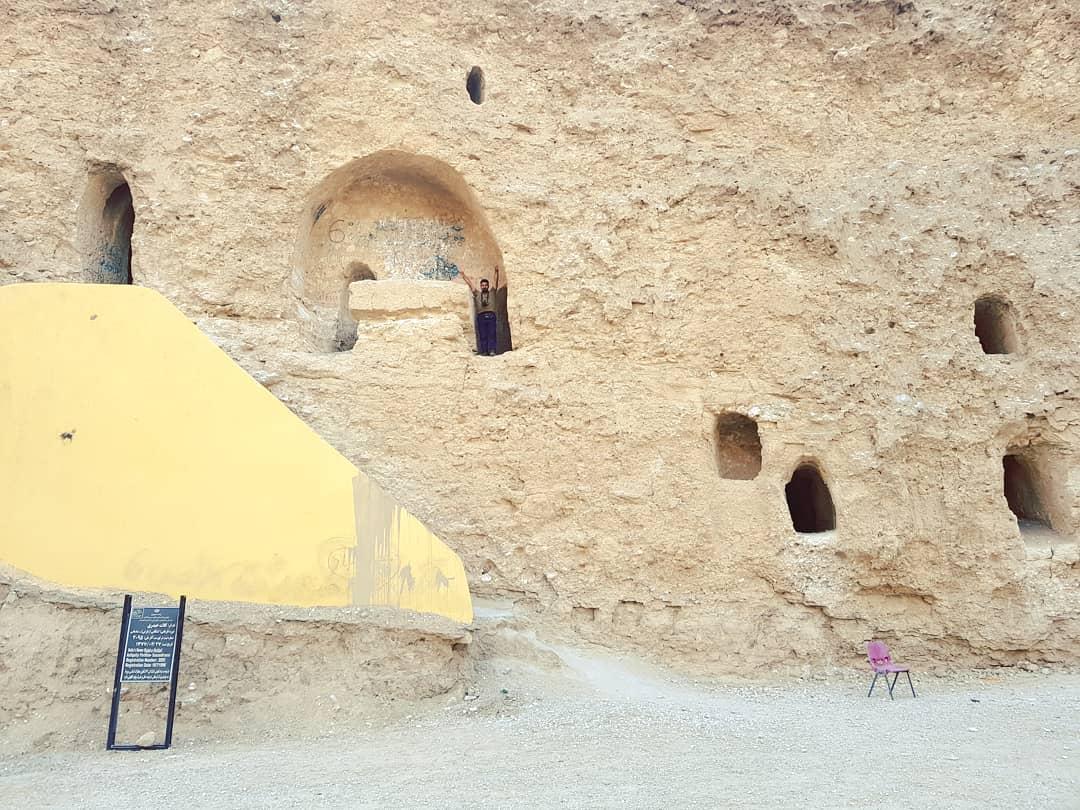 نیایشگاه مند بوشهر