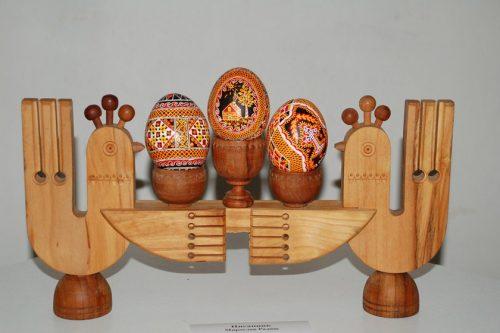 موزه پیسانکا اوکراین