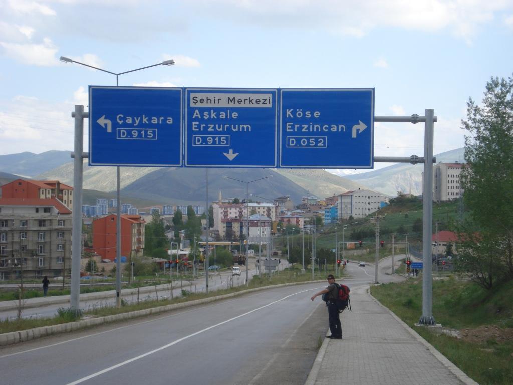 درباره سفر زمینی به ترکیه بدانید