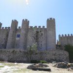قلعه اوبیدوس در لیسبون