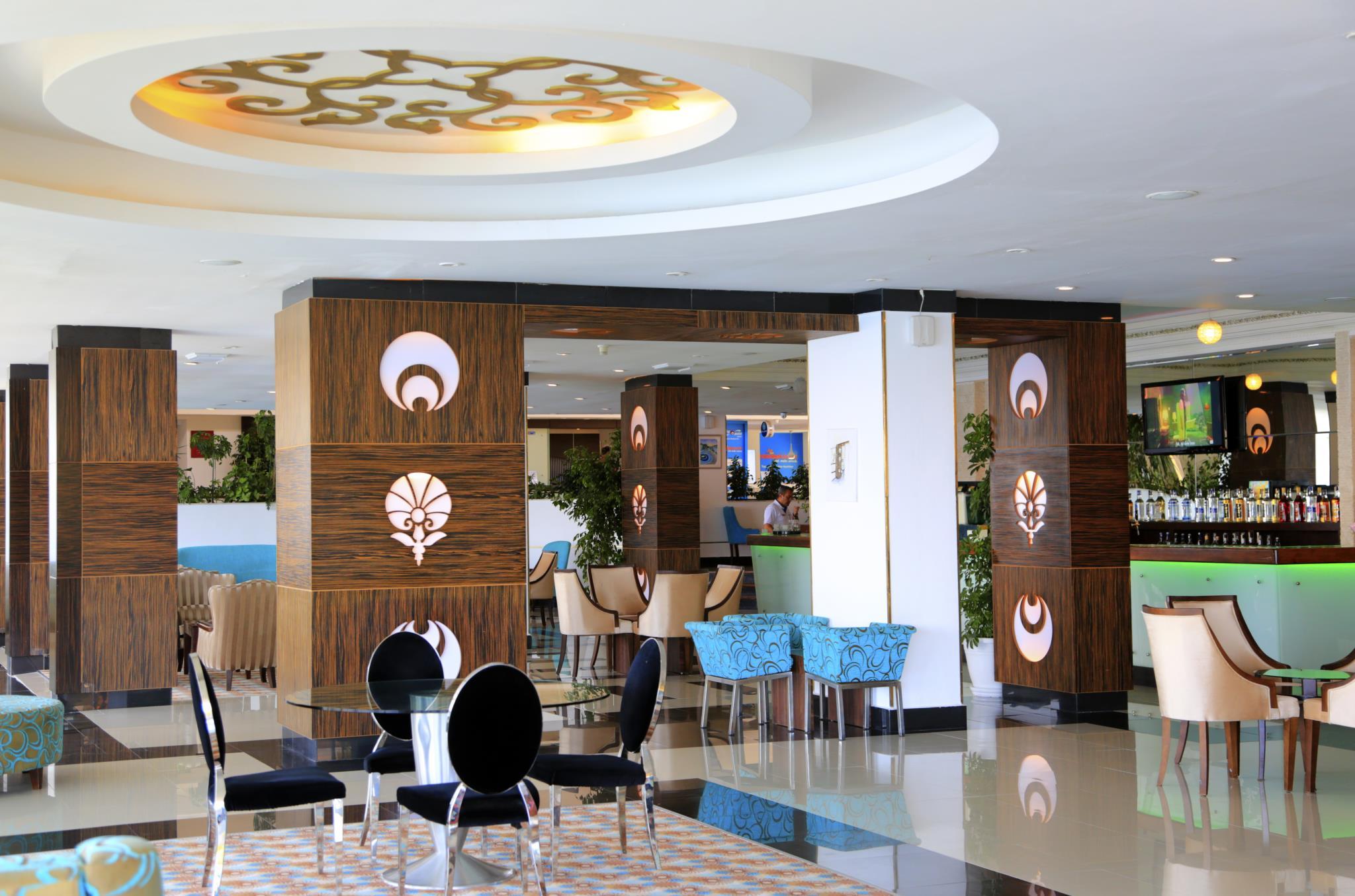 هتل بای کارااسلان این کوش آداسی