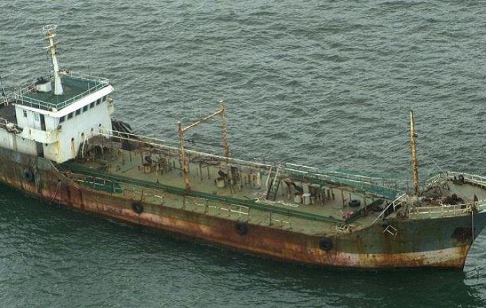 کشتی ارواح میانمار