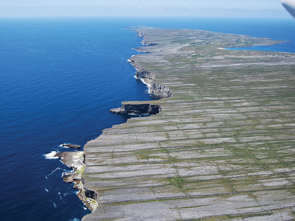 جزایر آران ایرلند