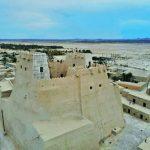 قلعه سب سراوان زاهدان