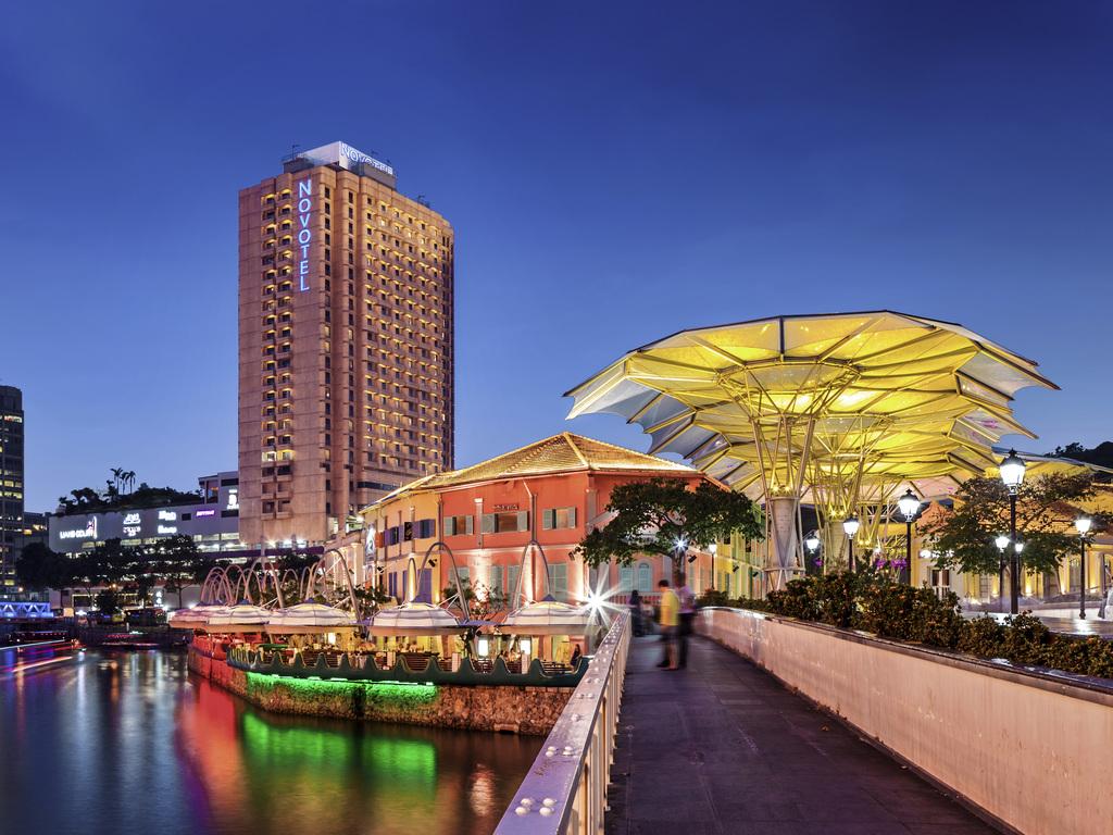 در سفر به سنگاپور این نکات را به خاطر بسپارید