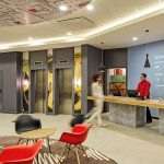 هتل ایبیس آنکارا ایرپورت