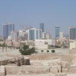 معبد باربار بحرین