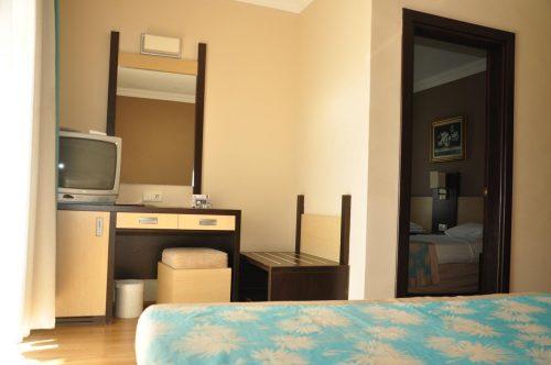هتل وایکینگ نونا آنتالیا