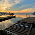 پارک دریاچه ای لوور سلتار سنگاپور