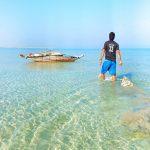 پارک ملی دریایی نایبند بوشهر