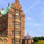 قلعه فردریکسبورگ دانمارک