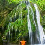 آبشار کبودوال گلستان