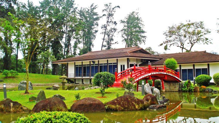 باغ های چینی و ژاپنی سنگاپور