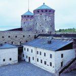قلعه الاوینلینا