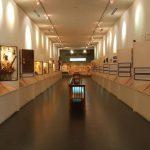 کلیسا و موزهی چانگی سنگاپور