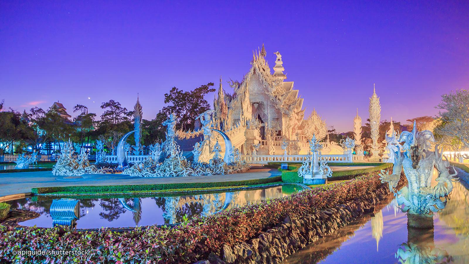 6 مقصد عالی و خنک در جنوب شرق آسیا