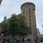 برج گرد کپنهاگ