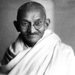 جشنواره تولد گاندی هند