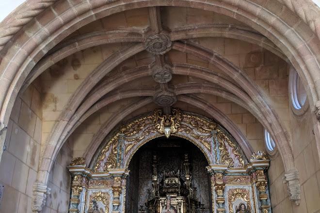 کلیسای جامع بورگوس