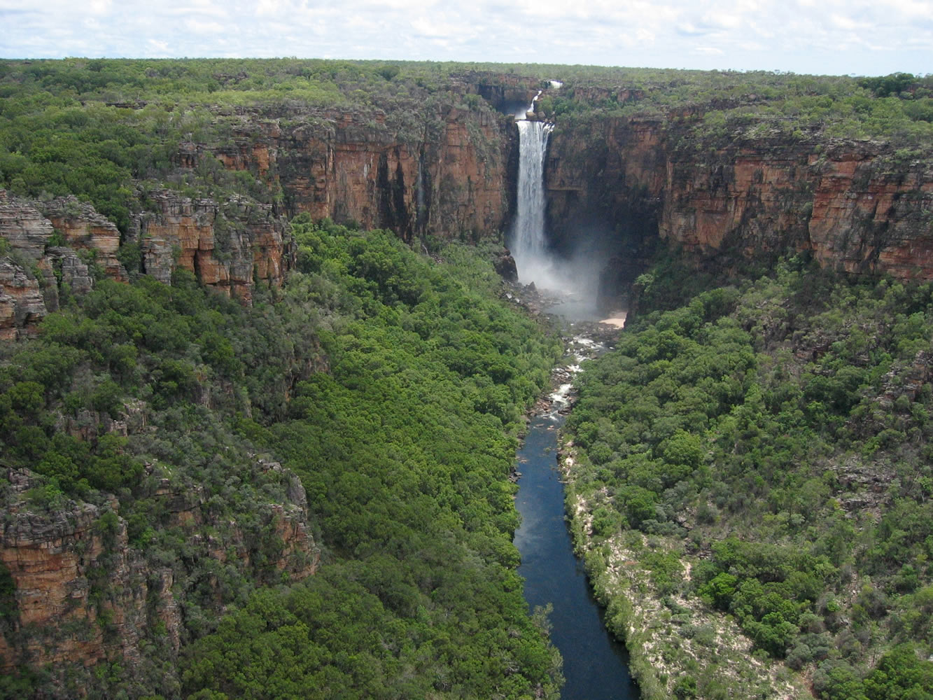 پارک ملی کاکادو