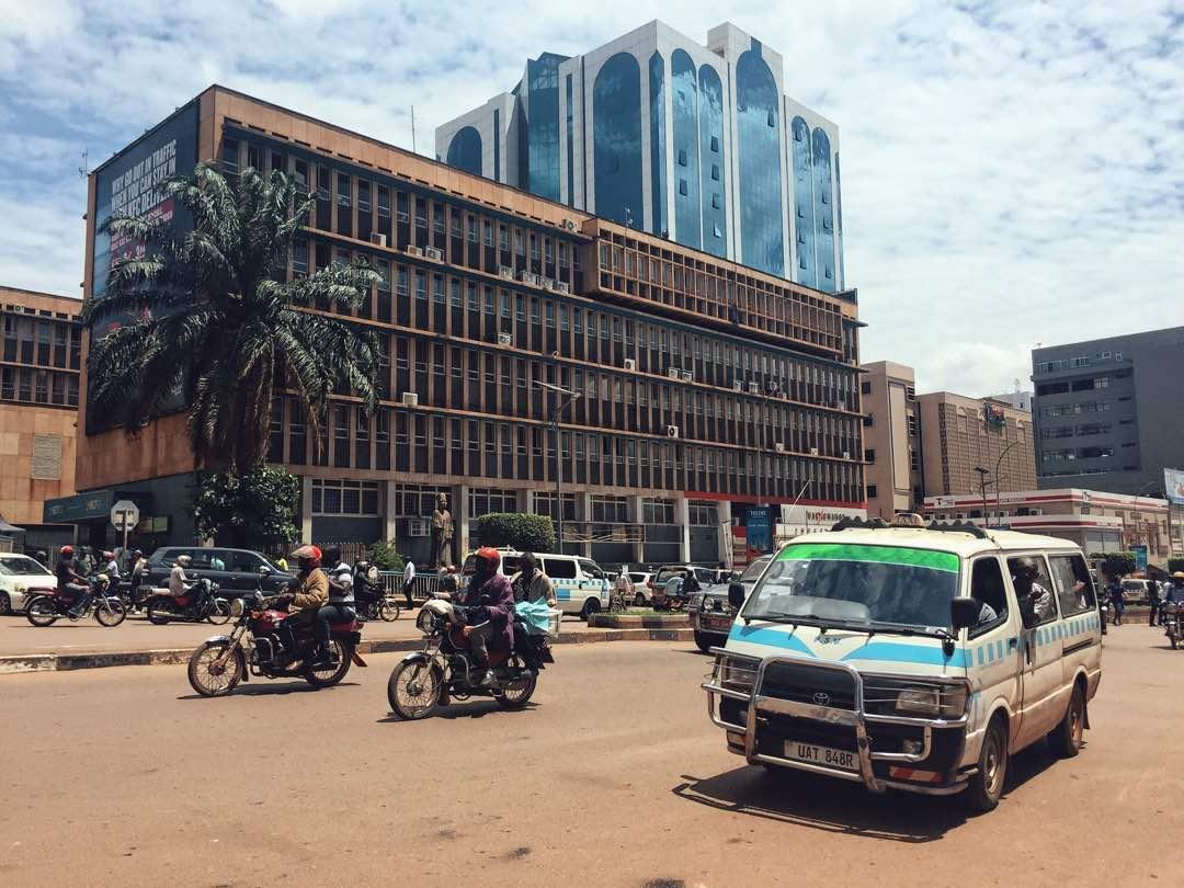 کامپالا