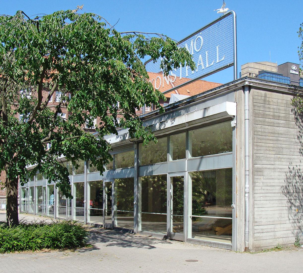 گالری مالمو کونستال در مالمو