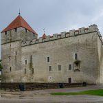 قلعه اسقاط کورسار