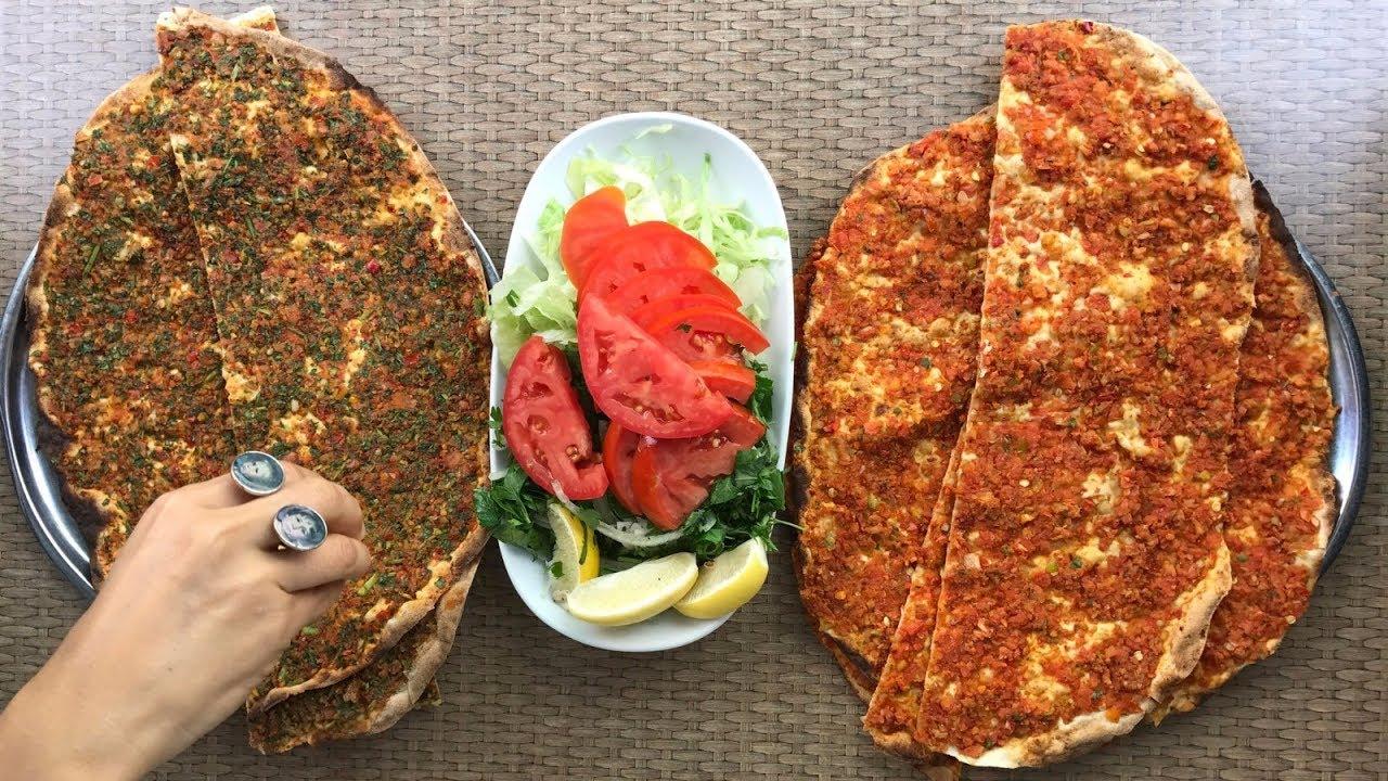 خوراکی های خوشمزه در خیابان های استانبول
