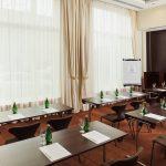 هتل کرون پلازا ورلد ترید سنتر مسکو