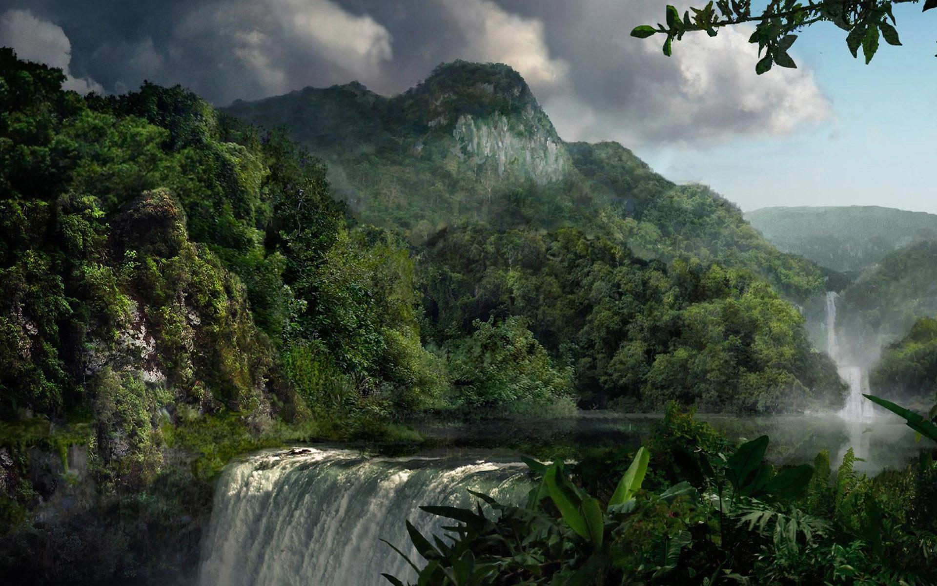 پارک ملی مادیدی