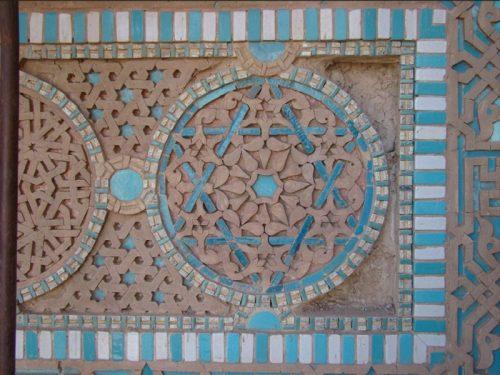 مسجد ملک زوزن خواف