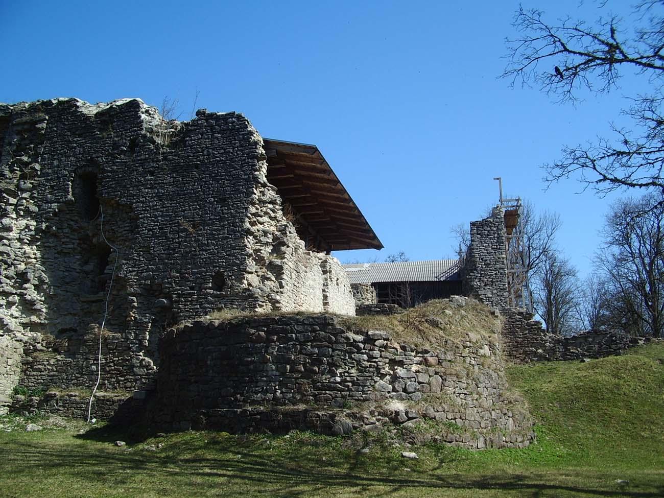 صومعه پادیز