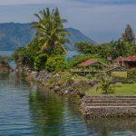 دریاچه توبا