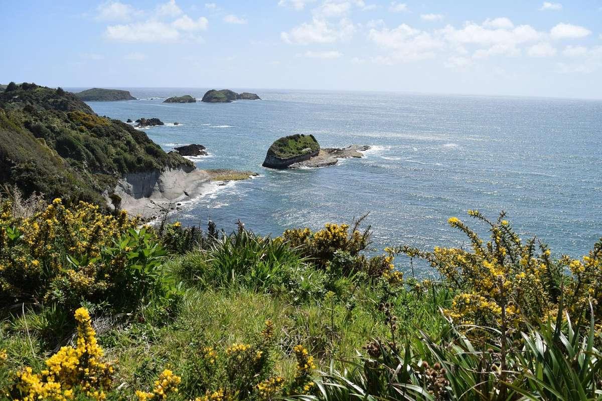 پارک ملی جزیره چیلو