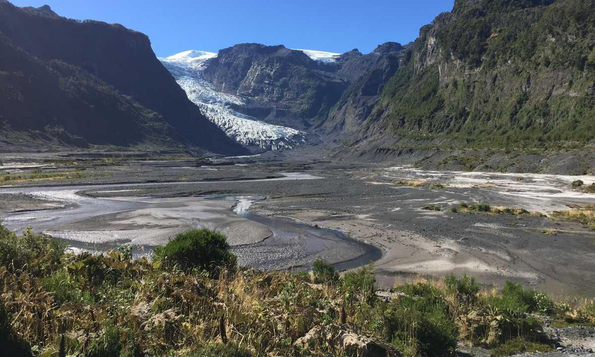 پارک پومالان شیلی